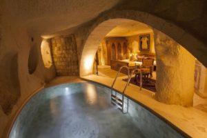 10 Most Beautiful Cave Hotels in Cappadocia