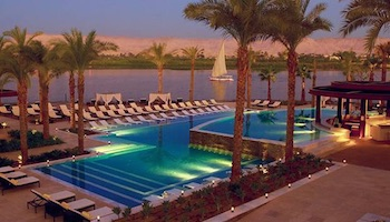 10 Best Luxor Hotel Deals