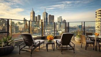 10 Best Melbourne Hotel Deals