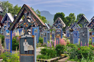 15 Top Tourist Attractions in Romania