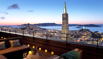10 Best San Francisco Hotel Deals