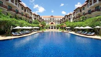 10 Best Angkor Hotel Deals