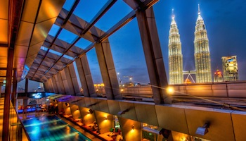 best place to go dating in kl