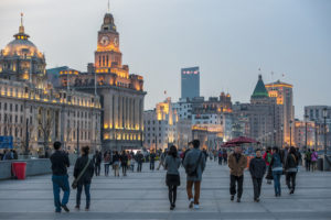 10 Top Tourist Attractions in Shanghai