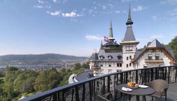 9 Most Amazing Hotels In Switzerland With Photos Map Touropia