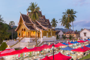 10 Top Tourist Attractions in Luang Prabang