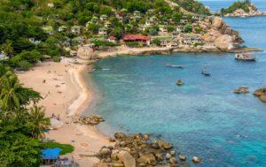 10 Best Beaches in Koh Tao