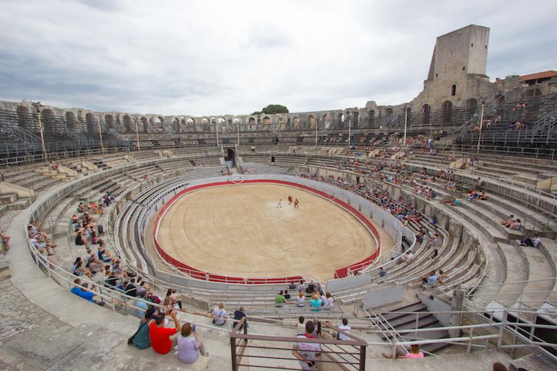 Arena of Arles