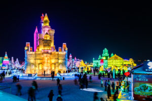 10 Most Amazing Destinations in North China