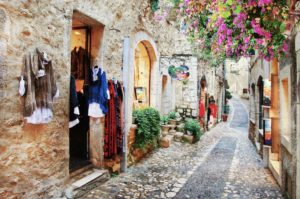10 Most Amazing Destinations in the South of France