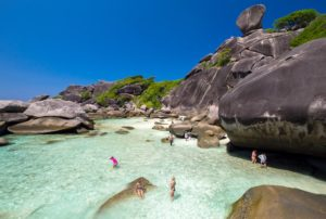 10 Most Amazing Destinations in South Thailand