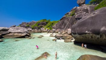 10 Best Places to Visit in Thailand (with Photos & Map) - Touropia