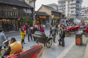 10 Most Amazing Destinations in East China