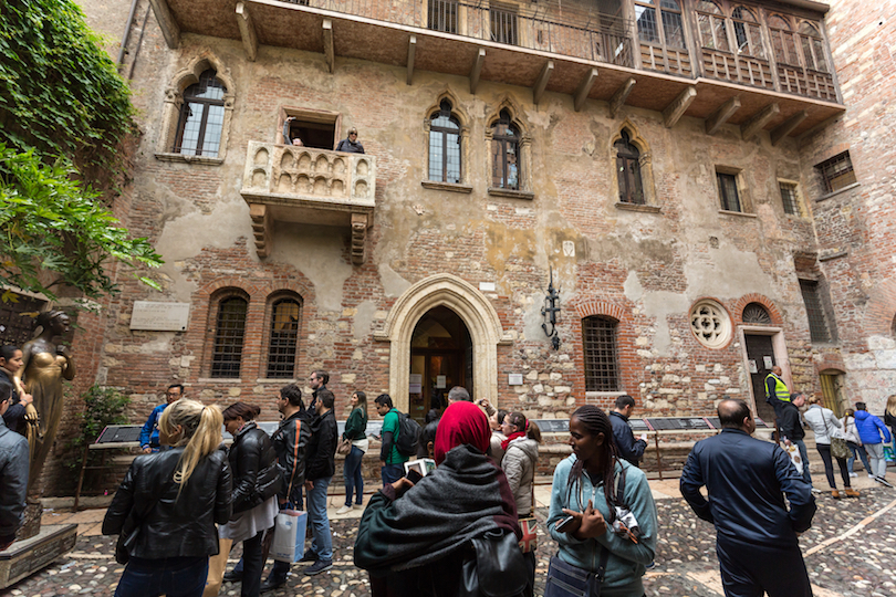 12 Top Tourist Attractions In Verona With Photos Amp Map