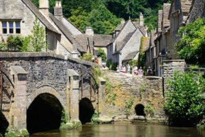 15 Most Charming Small Towns In England