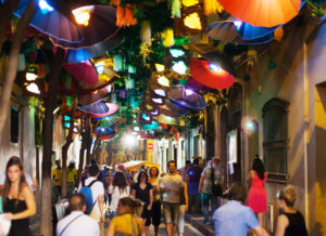 How to Spend 3 Days in Barcelona