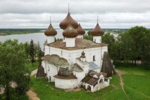 14 Most Scenic Small Towns In Russia