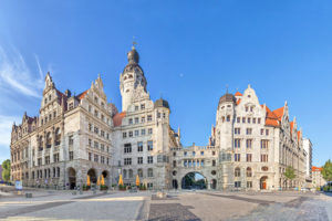 12 Top Tourist Attractions in Leipzig