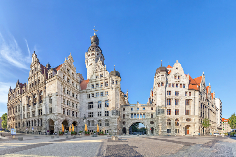 Unique Things To Do In Leipzig Germany