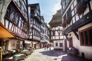 12 Top Tourist Attractions in Strasbourg