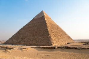 12 Most Fascinating Pyramids in Egypt