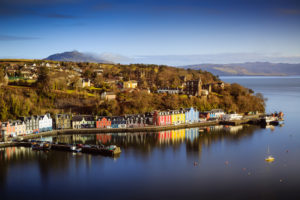 15 Most Charming Small Towns In Scotland