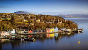 10 Best Places to Visit in Scotland (with Photos & Map