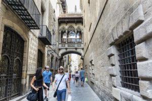 Where to Stay in Barcelona: Best Neighborhoods & Hotels