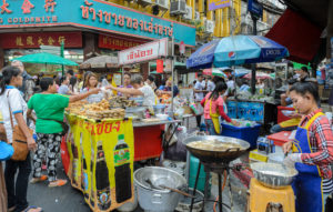 Where to stay in Bangkok: Best Neighborhoods & Hotels