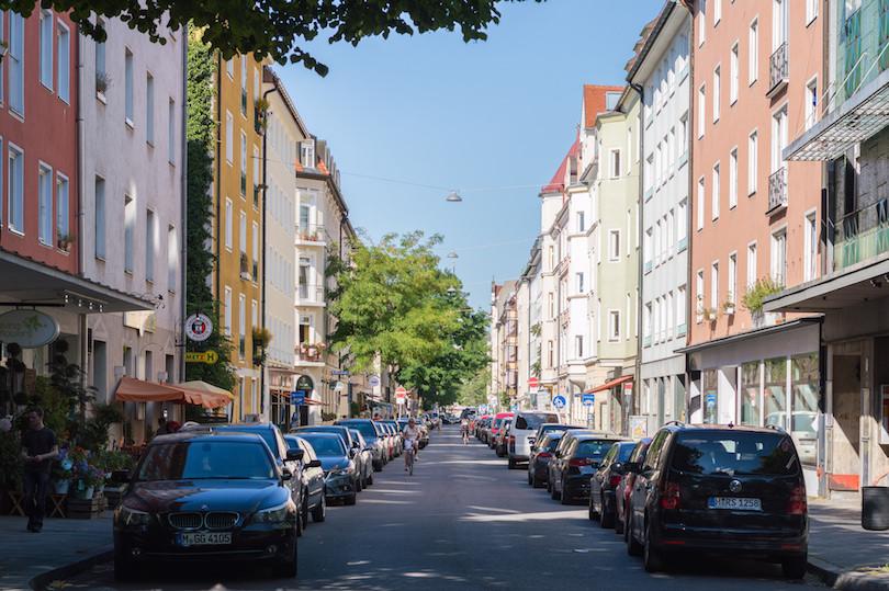 Haidhausen