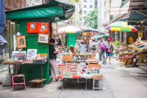 Where to Stay in Hong Kong: Best Neighborhoods & Hotels