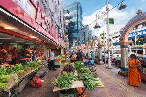 Where to Stay In Kuala Lumpur: Best Neighborhoods & Hotels