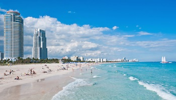 Where To Stay In Miami Beach