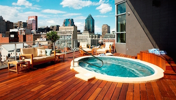 Where To Stay In Montreal