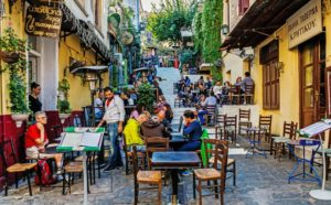 Where to Stay in Athens: 8 Best Neighborhoods