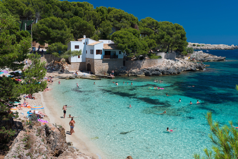 Where To Stay In Mallorca Best Towns Hotels With Photos Map