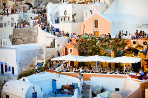 Where to Stay in Santorini: 9 Best Towns