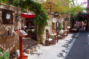 Where to Stay in Crete: Best Towns & Hotels
