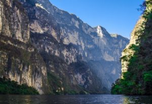 15 Most Beautiful National Parks in Mexico