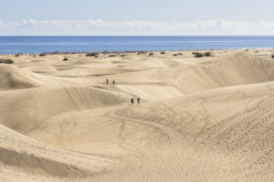 Where to Stay in Gran Canaria: Best Places & Hotels