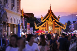 15 Best Cities to Visit in Thailand