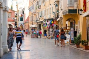 Where to Stay in Corfu: Best Towns & Hotels
