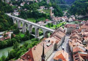 15 Best Cities to Visit in Switzerland