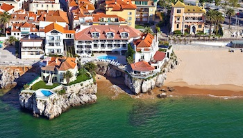 10 Best Portugal Hotel Deals