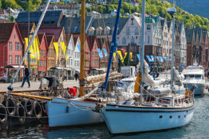 15 Best Cities to Visit in Norway