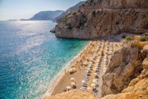 10 Best Beaches in Turkey