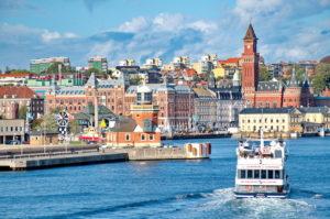 15 Best Cities to Visit in Sweden