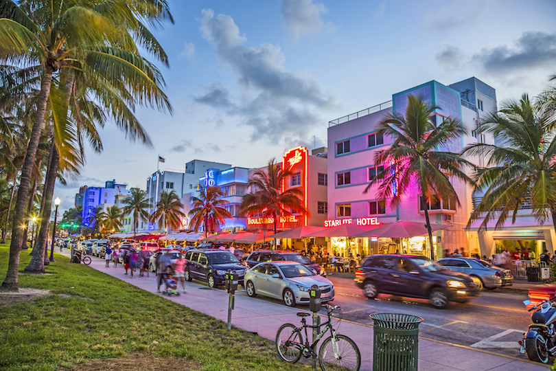 Where To Stay In Miami Beach Best Areas Hotels With Photos Map Touropia