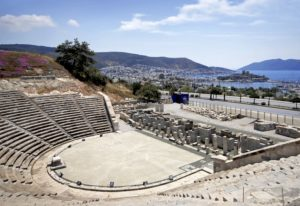 10 Amazing Things to Do in Bodrum