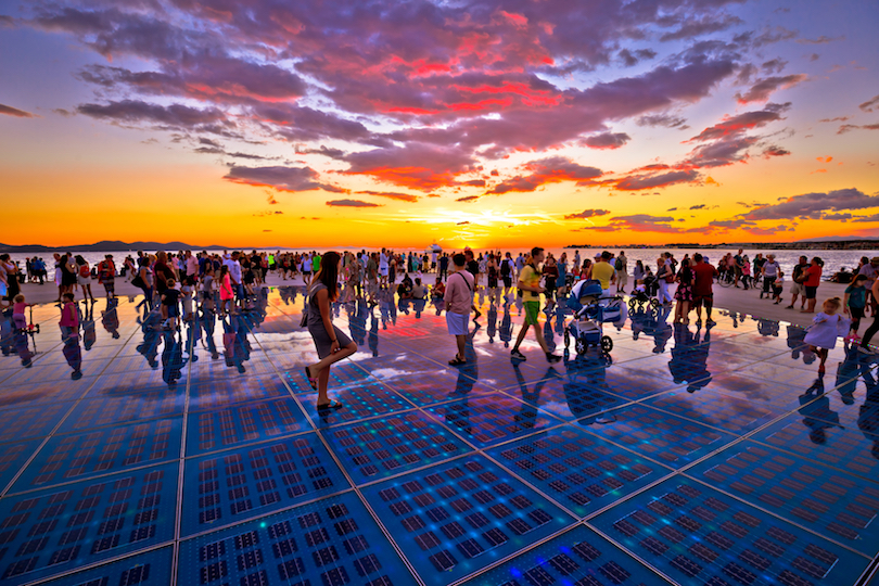 10 Amazing Things To Do In Zadar With Photos Map Touropia
